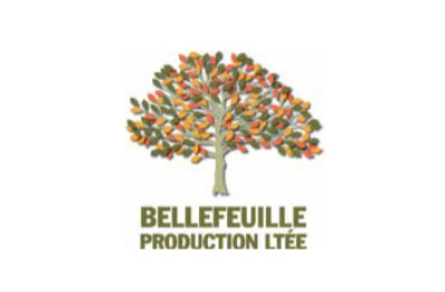 Bellefeuille Production Ltée