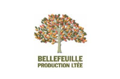Bellefeuille Production Ltée