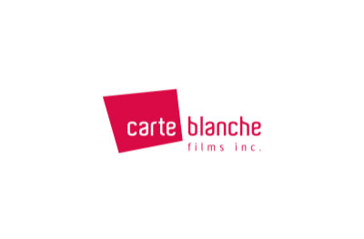 Carte Blanche Films inc.