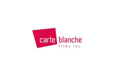 Carte Blanche Films inc.
