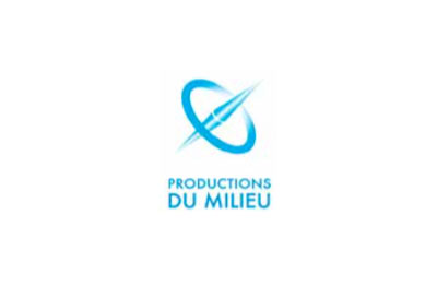 Productions du milieu