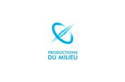 Productions du milieu Inc