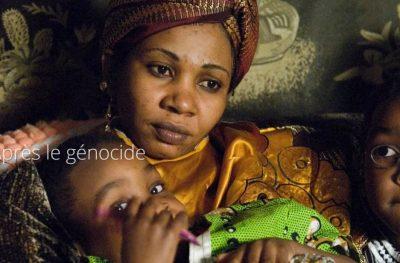 Après le génocide