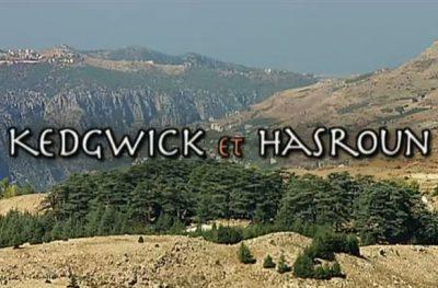 Kedgwick et Hasroun