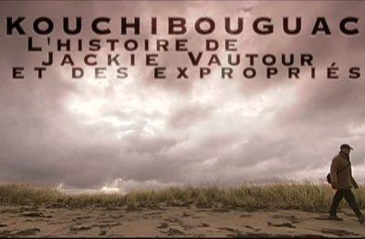 Kouchibouguac, l'histoire de Jackie Vautour et des expropriés