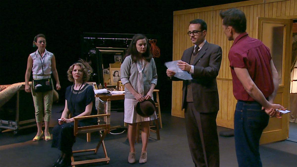 Côté Théâtre