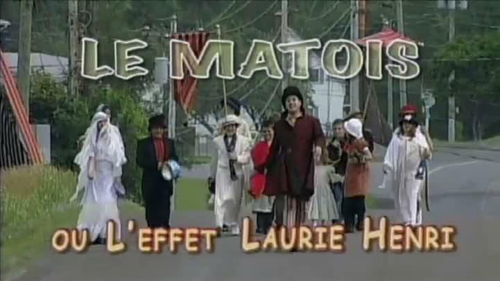 Le Matois ou L'Effet Laurie Henri