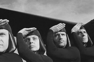 L'escadron volant