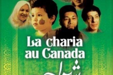 La Charia au Canada
