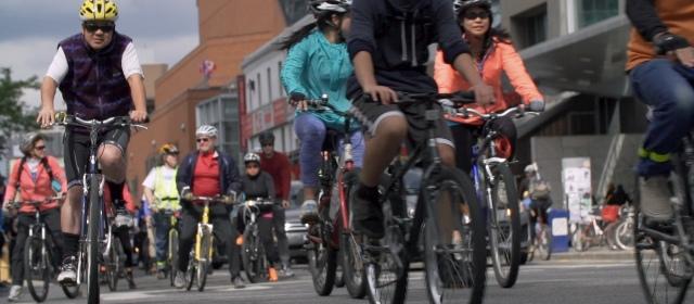 Les bons, les méchants et la bicyclette