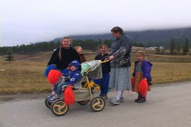 La Polygamie au Canada