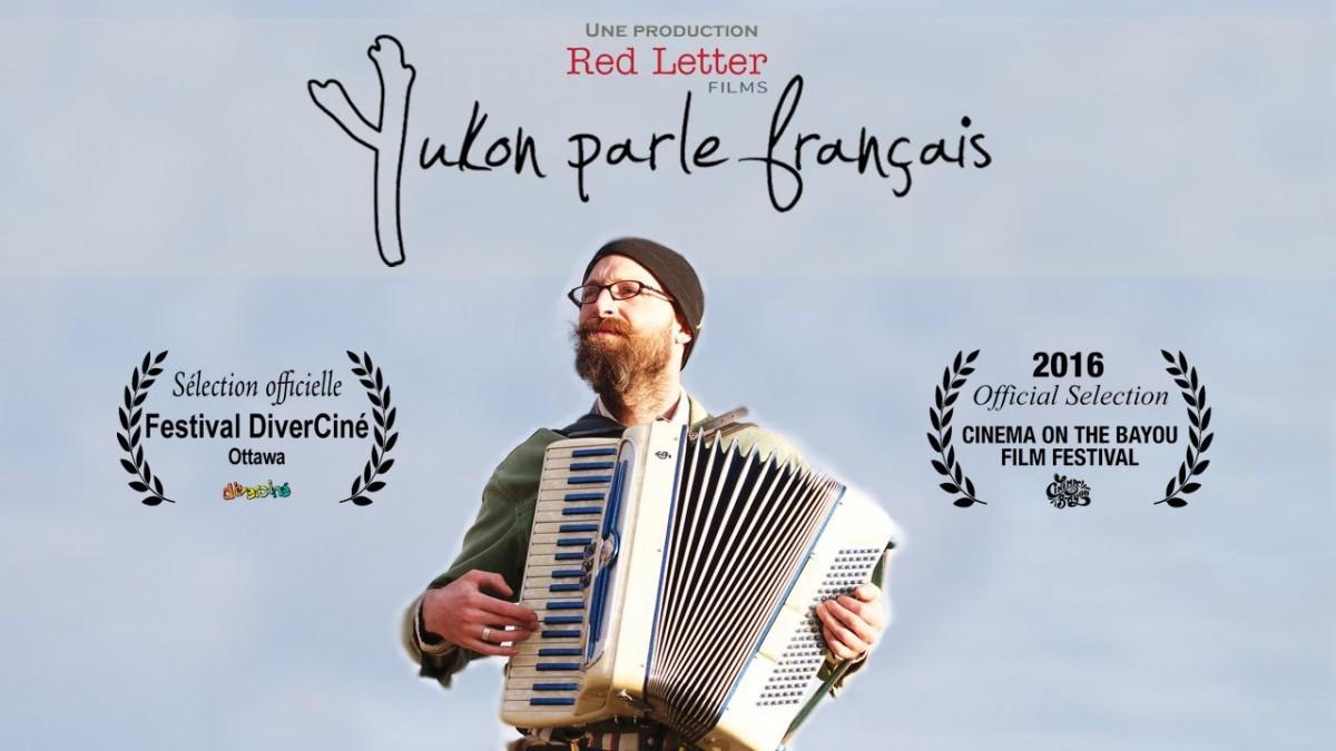 Yukon parle français