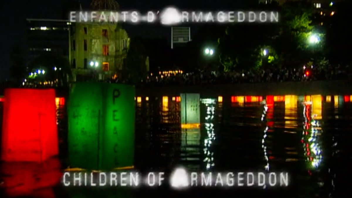 Enfants d'Armageddon