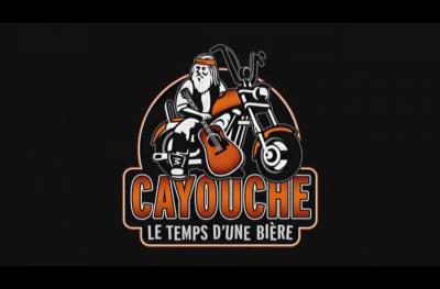 Cayouche, le temps d'une bière