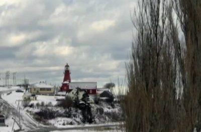 Retrouvailles en Gaspésie