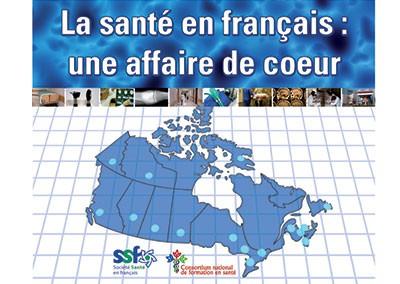 La santé en français : une affaire de coeur