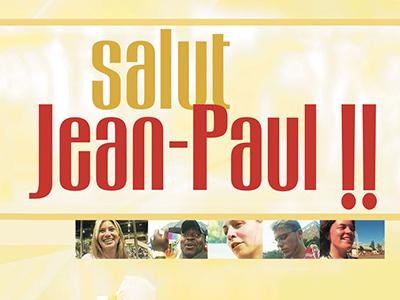 Salut, Jean-Paul !!