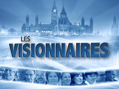 Les Visionnaires