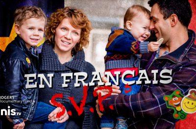 En Français S.V.P.