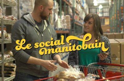 le social manitobain