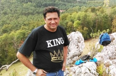 Suresh Rohin