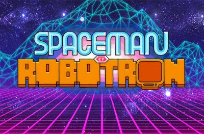 Space Man et Robotron